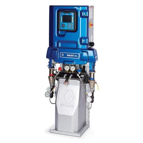 sprayfoamreactor